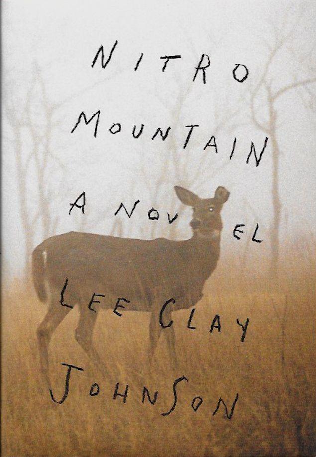 Nitro Mountain-Lee Clay Johnson
