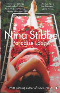 Paradise Lodge-Nina Stibbe