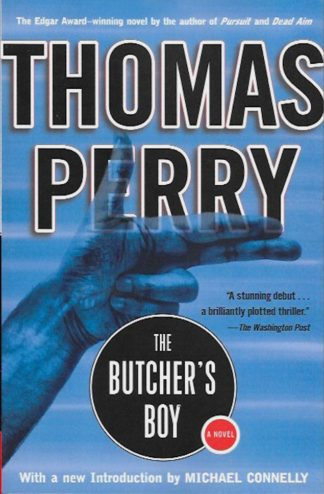 The Butcher's Boy-Thomas Perry
