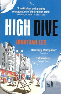 High Dive-Jonathan Lee