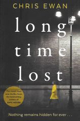 Long time Lost-Chris Ewan