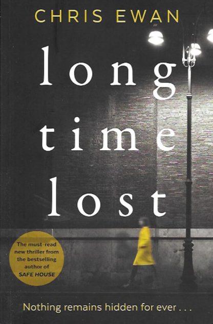 Long time Lost-Chris Ewan