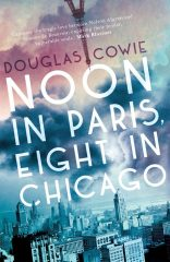 NOON IN PARIS-Douglas Cowie