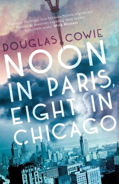 NOON IN PARIS-Douglas Cowie