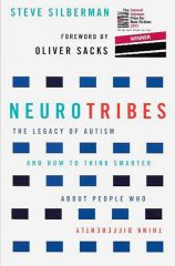 Neurotribes-Steve Silberman
