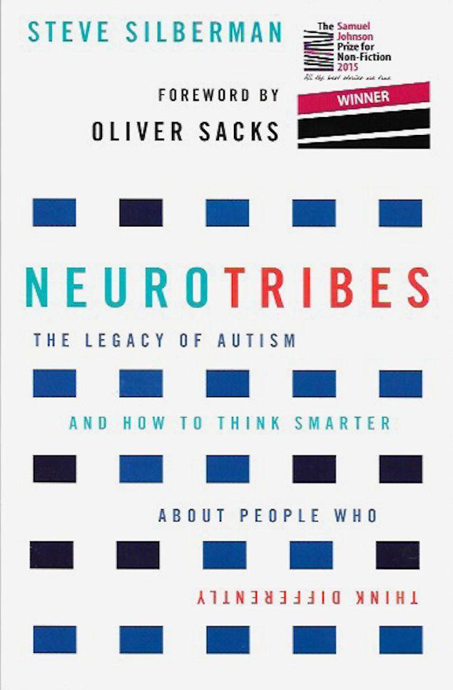 Neurotribes-Steve Silberman