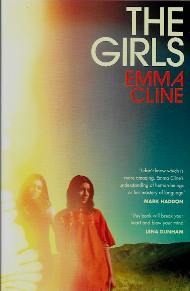 The Girls-Emma Cline
