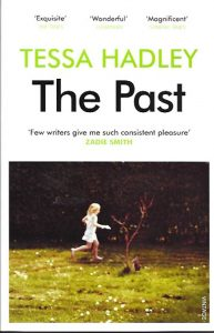 The Past-Tessa Hadley