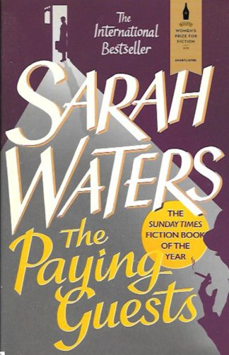 The Paying Guests-Sarah Waters