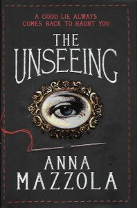 The Unseeing-Anna Mazzola