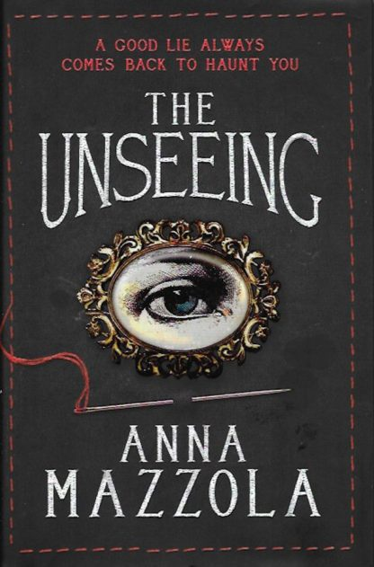The Unseeing-Anna Mazzola