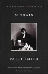 M Train-Patti Smith