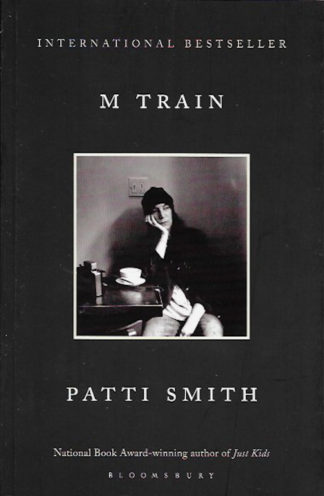 M Train-Patti Smith