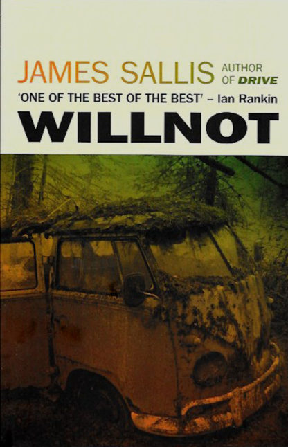 Willnot-James Sallis