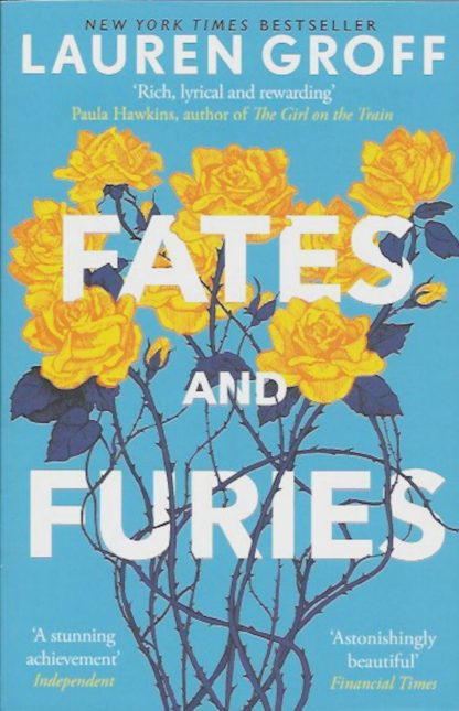 fates-and-furies-Lauren Groff