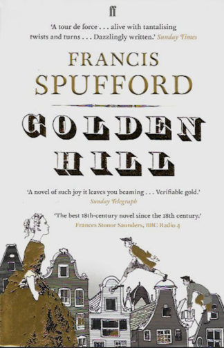 golden-hill-Francis Spufford