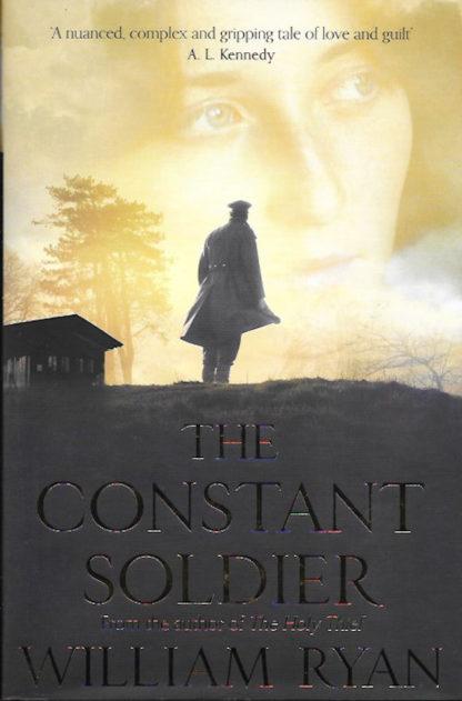 the-constant-soldier-William Ryan