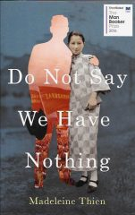 do-not-say-we-have-nothing-Madeleine Thien