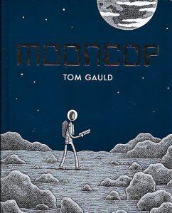 mooncop-Tom Gauld