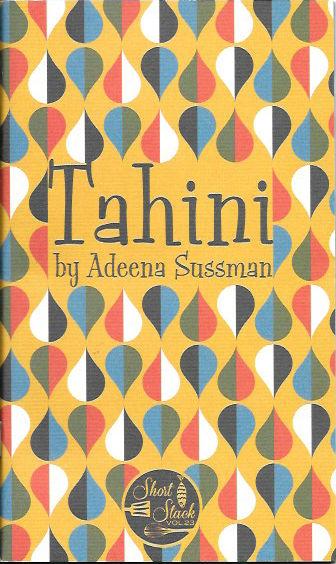 tahini-Adeena Sussman
