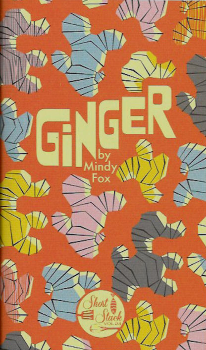 ginger-Mindy Fox