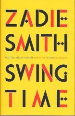 swing-time-Zadie smith