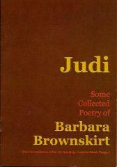 judi-Barbara Brownskirt
