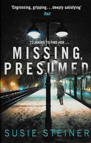 Missing, Presumed-Susie Steiner