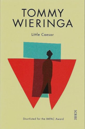 Little Caesar-Tommy Wieringa