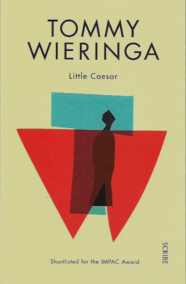 Little Caesar – Tommy Wieringa