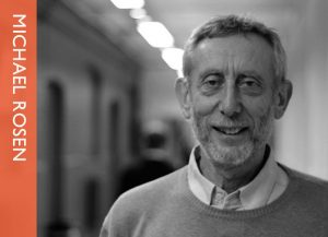The Disappearance of Èmile Zola with Michael Rosen @ The Bookseller Crow | England | United Kingdom