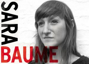 Sara Baume reading A Line Made By Walking @ The Bookseller Crow | England | United Kingdom