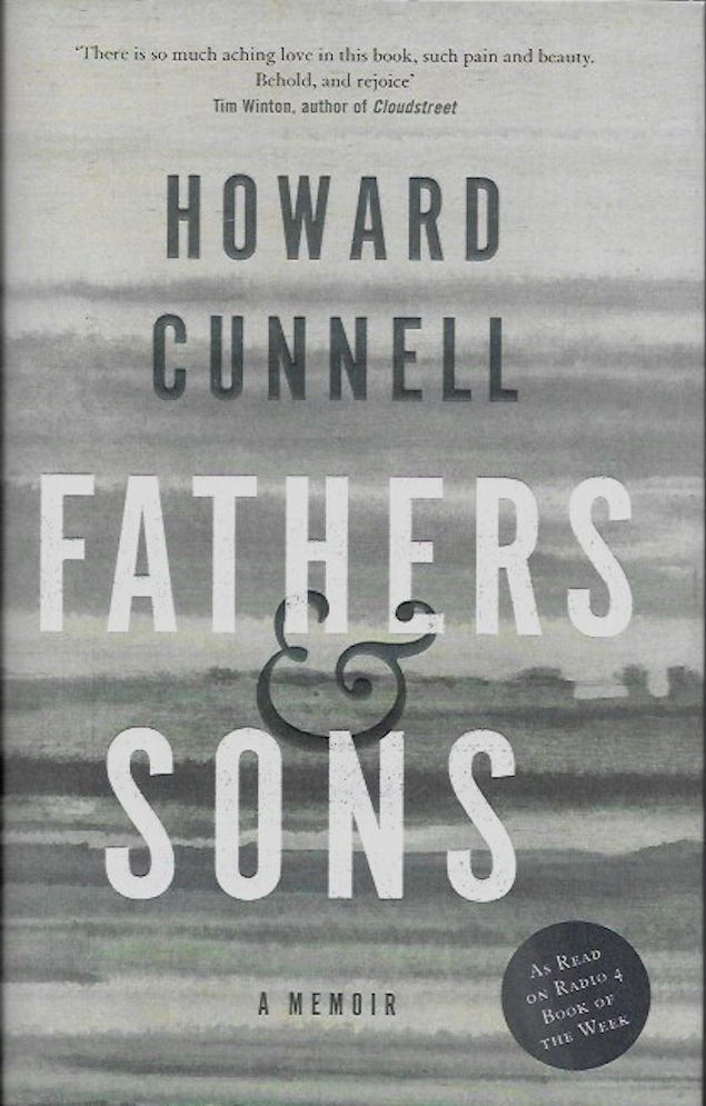 Fathers & Sons-Howard Cunnell