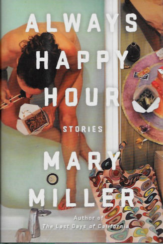 Always Happy Hour-Mary Miller