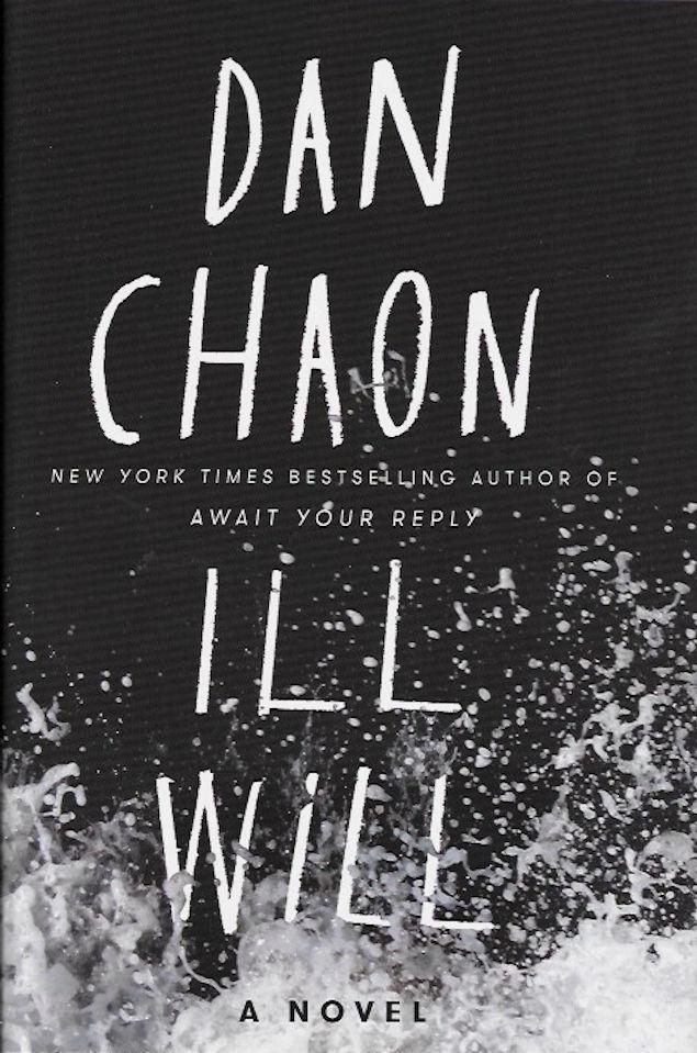 Ill Will-Dan Chaon