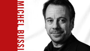 An evening with Michel Bussi @ The Bookseller Crow | England | United Kingdom