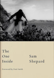 The One Inside-Sam Shepard