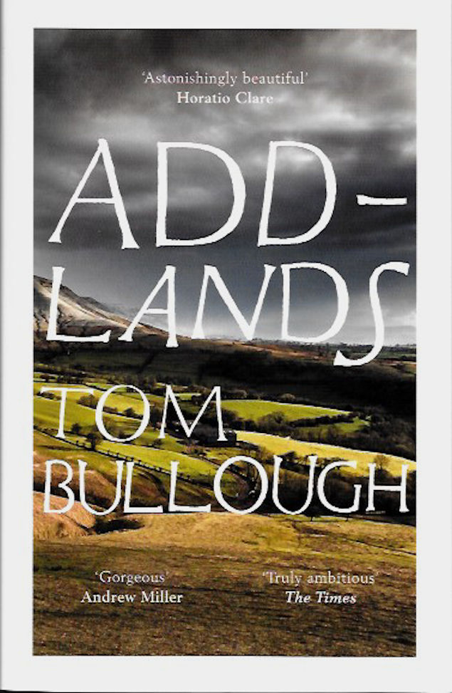 Addlands – Tom Bullough