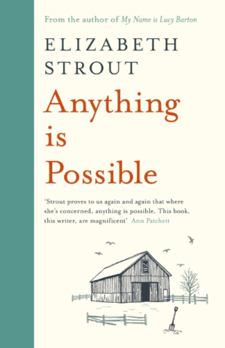 Anything is Possible-Elizabeth Strout