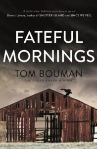 Fateful Mornings-Tom Bouman