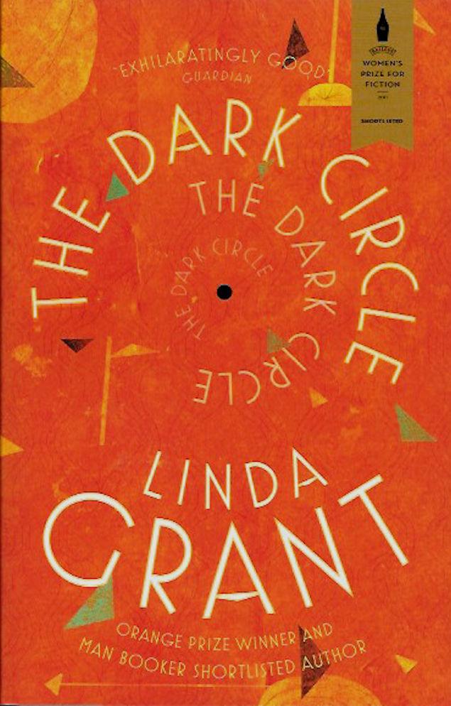 The Dark Circle-Linda Grant