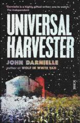 Universal Harvester-John Darnielle