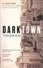 darktown-Thomas Mullen