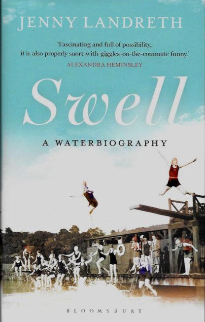 Swell-Jenny Landreth