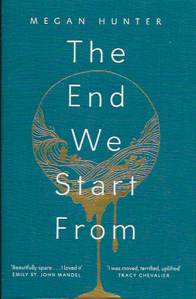 The End We Start From-Megan Hunter