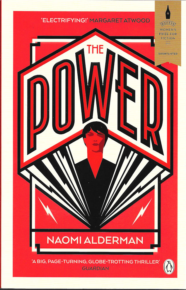 The Power-Naomi Alderman