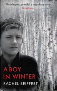 A Boy in Winter-Rachel Seiffert