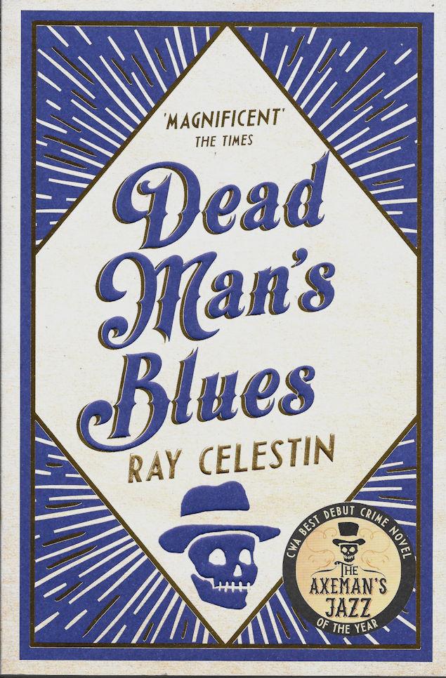 Dead Man's Blues-Ray Celestin
