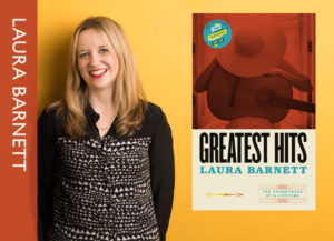 Greatest Hits with Laura Barnett @ The Bookseller Crow | England | United Kingdom