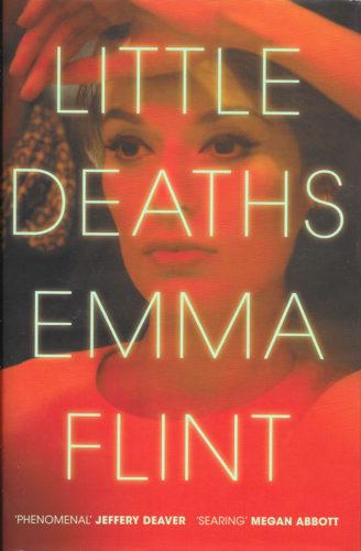 Little Deaths-Emma Flint